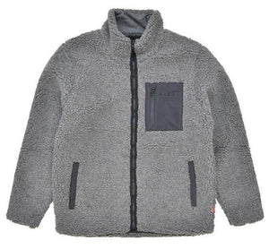 Globe Fakie Zip Thru Jacket