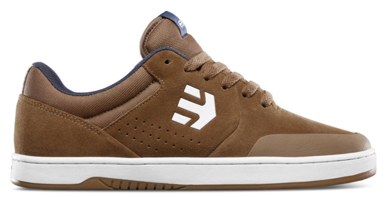 Etnies Morana | Lightbrown | White Sole & Gum Bottoms