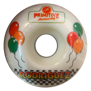P-84 COMPOUND WHEELS PRO EDITION - PAUL RODRIGUEZ