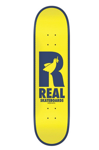 REAL DOVES RENEWAL DECK 8.38