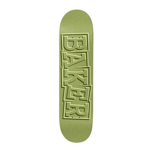 Baker Deck | T-Funk Ribbon | 8.5""