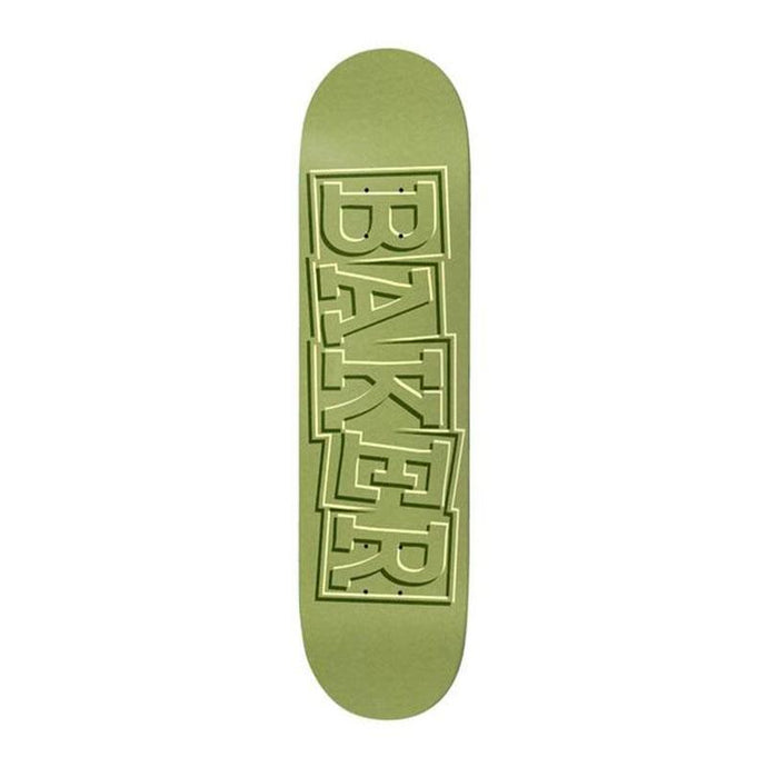 Baker Deck | T-Funk Ribbon | 8.5