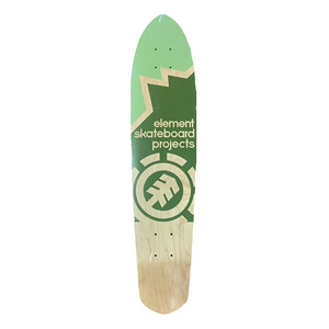 Element OG w/ Visible Wood Deck | GREEN | 7.5""