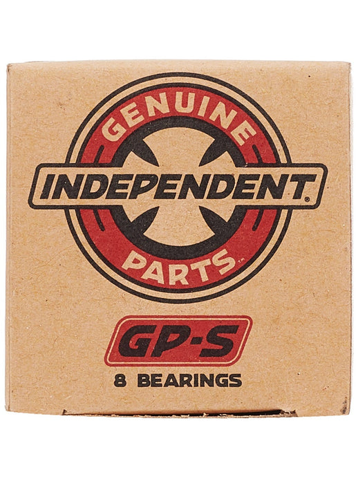 Independent Bearings | GP-S