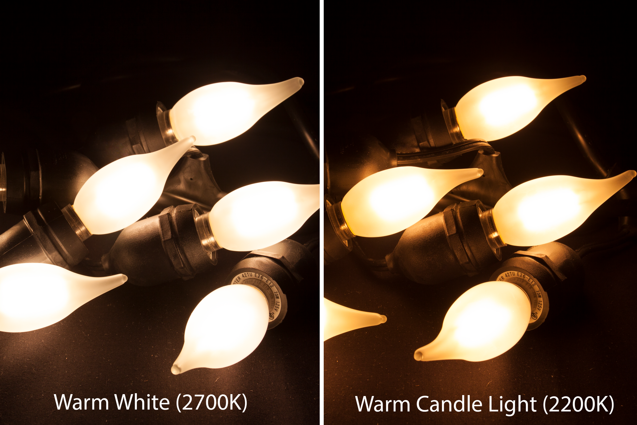 Led candelabra style filament frosted glass light bulb 40w candelabra filament led light bulb flame tip frosted glass 35w replaces 40w aloadofball Image collections