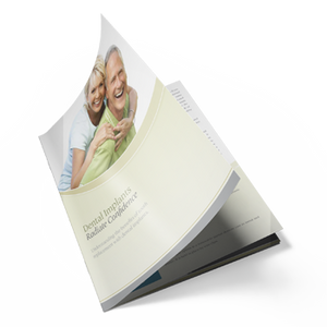 Dental Implant Booklets