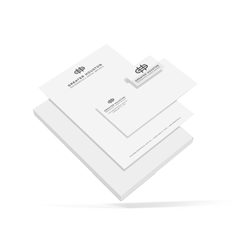 Premium Stationery Package