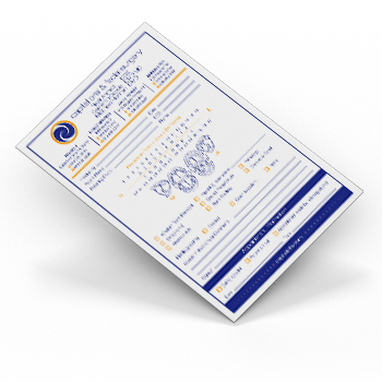 Referral Pads