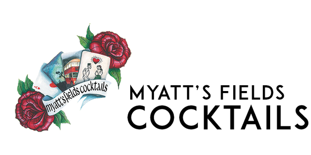 Myatt's Fields Cocktails