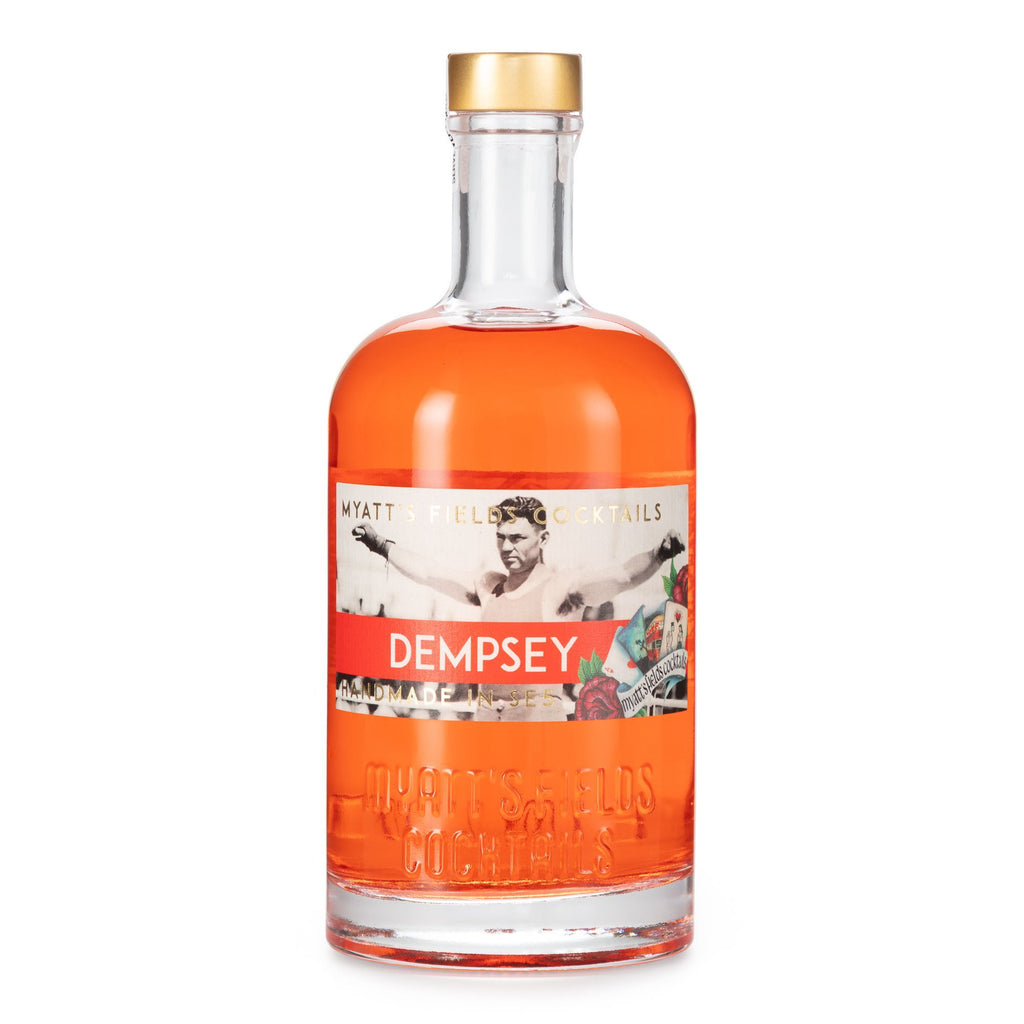 Dempsey - Myatt's Fields Cocktails