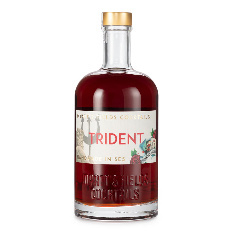 Trident - Myatt's Fields Cocktails