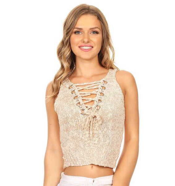 Marianna Knit Top