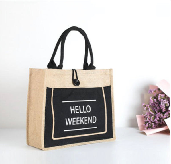 Blair Weekend Tote