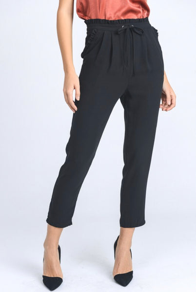 Ella High Waist Trousers