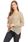 Lauren Light Knit Blouse