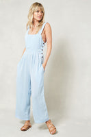 Marianna Cropped Jumpsuit