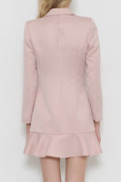 Karelea Blazer Dress