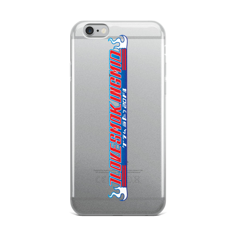 ilooklikelilbil Mids Gamer Phone Case