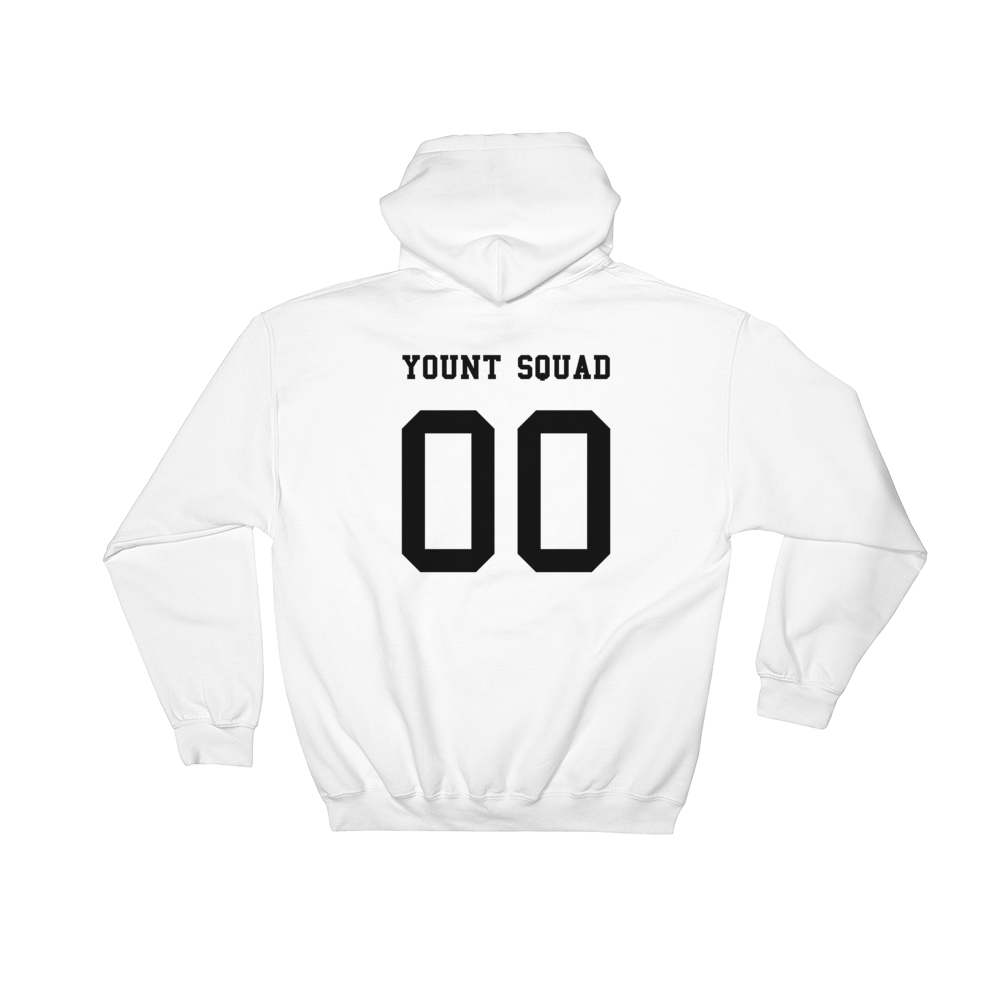 Codee Yount YOUNT SQUAD Hoodie