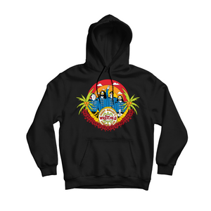 Danny Mullen Wretched Hoodie