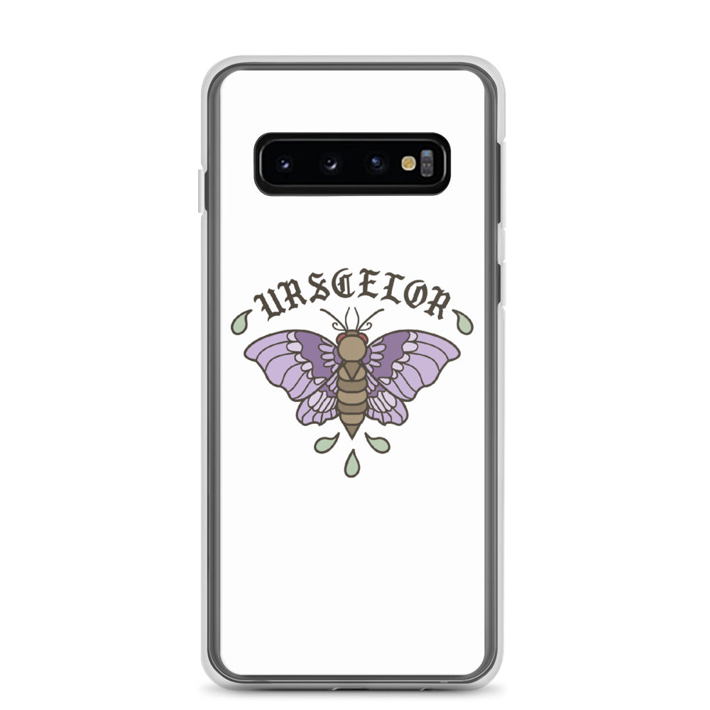 Faceless Urscelor Colour Phone Case
