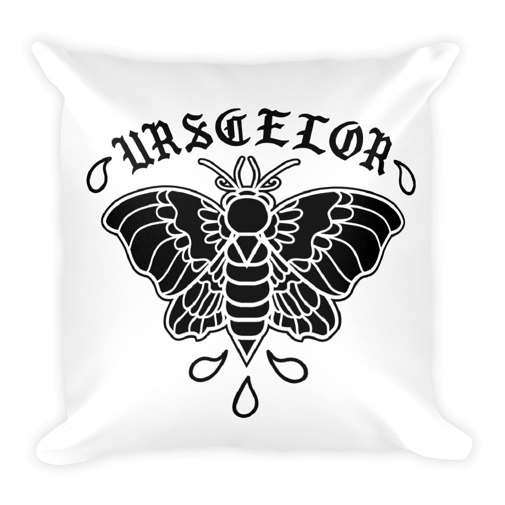 Faceless Urscelor Pillow