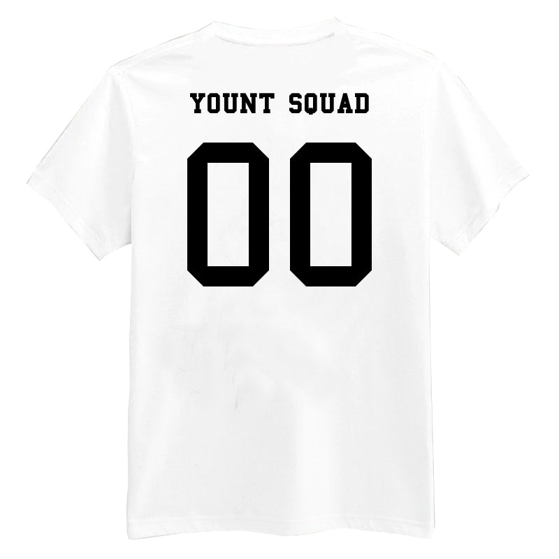 Codee Yount YOUNT SQUAD Shirt