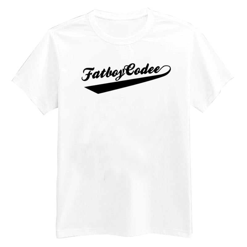 Codee Yount Fatboy Codee Shirt