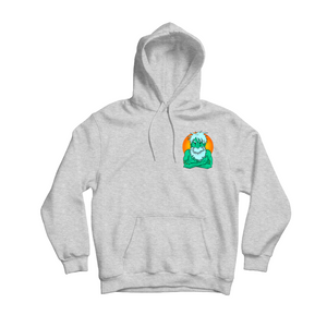 Faceless Walley Hoodie (Pocket Print)