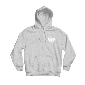 Faceless Urscelor Hoodie (Pocket Print)