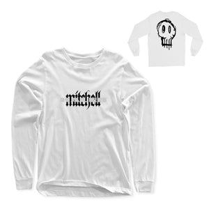 Kaleb Mitchell Long Sleeve Shirt
