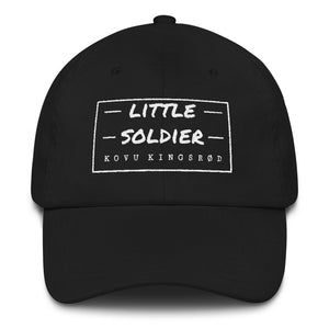 Kovu Little Soldier Dad Hat
