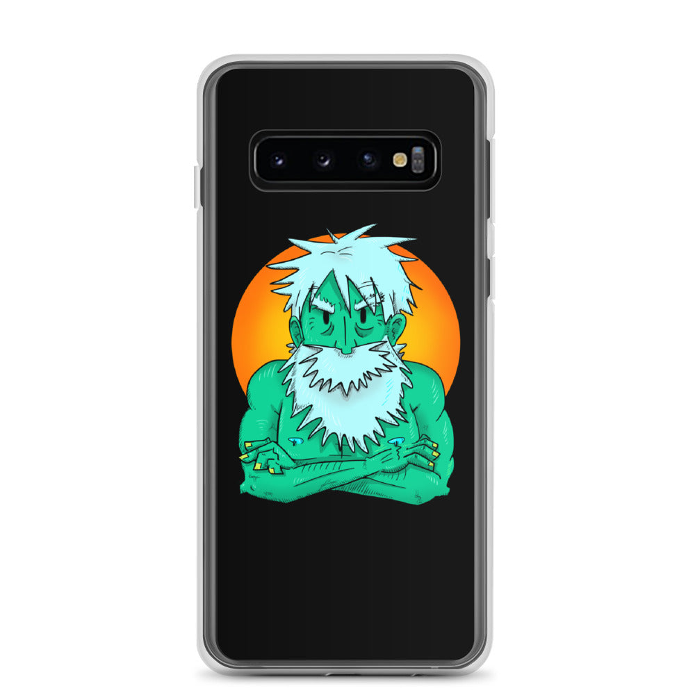 Faceless Walley Phone Case