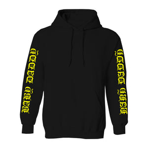 Miiasaurous Baby Daddy Hoodie