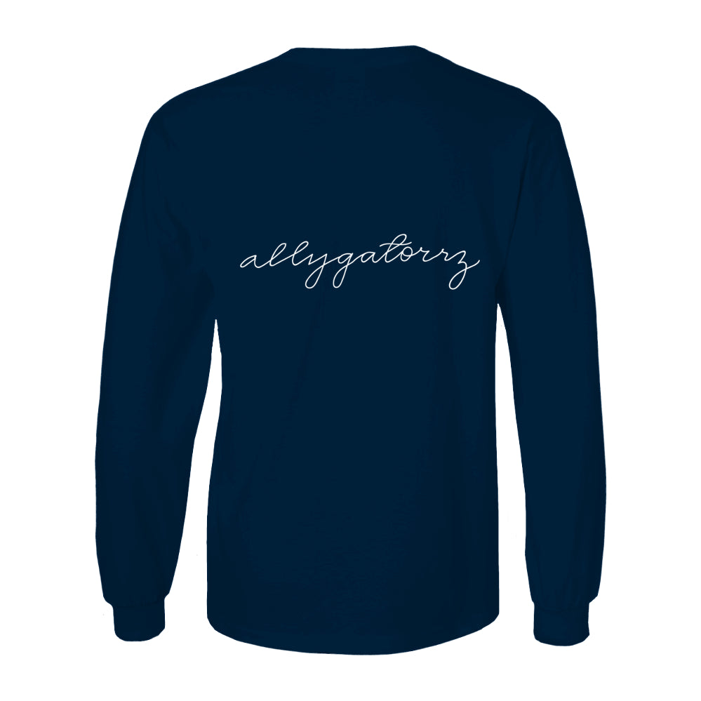 Ally Hardesty Promise Long Sleeve