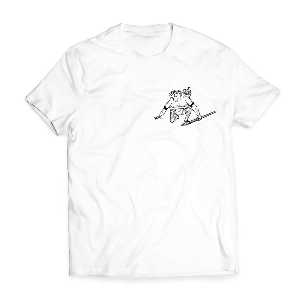 Faceless Mutt Senior Shirts (Front Print Only)