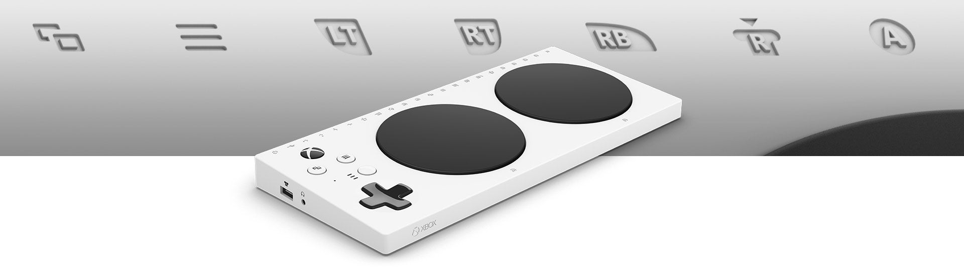 Xbox Adaptive Controller brings gaming to all