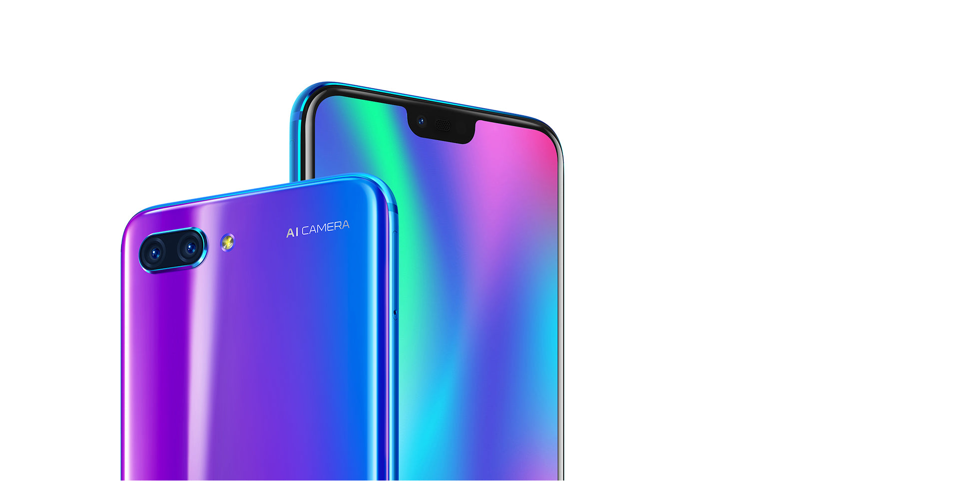 Honor 10 proves budget smartphones don't have to have budget features