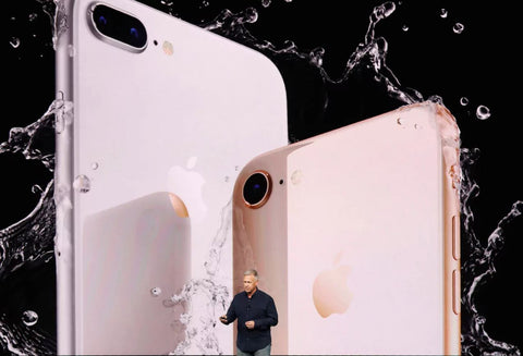 iPhone 8_Waterproof