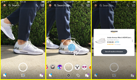 Snapchat_Visual_Search