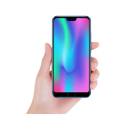 Honor10_Size