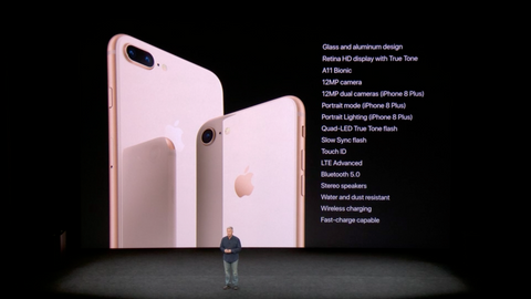 iPhone8_Features