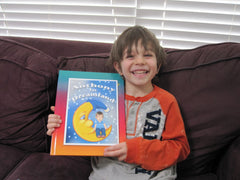 personalized children's books with name and photo