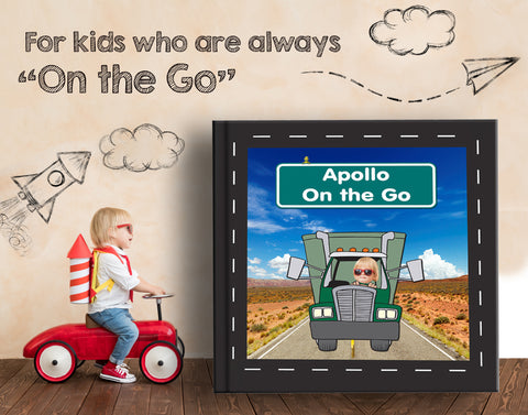 pandemic gifts for boys personalized story books with name and photo