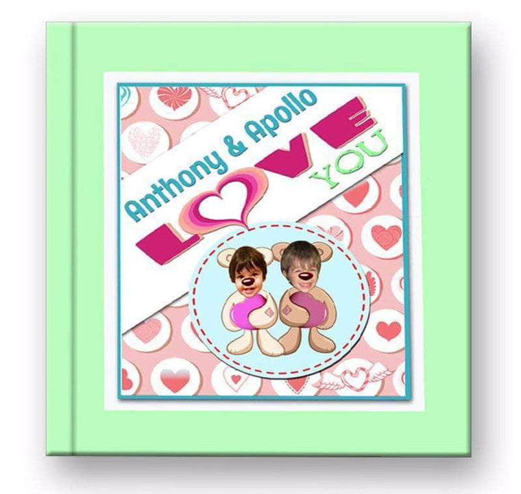 personalized lullaby book big brother welcome new sibling