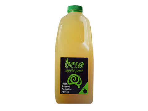 Besa Apple Juice (2ltr)