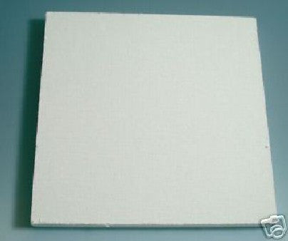 soldering pad, 12 x 12 inch, non asbestos,  for soldering work, soft surface, can be carved - Romazone