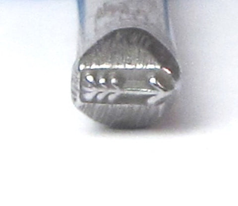 Arrow stamp, Native American,, native shamen arrow, tribal arrow stamp, 5.5 x 2.5 mm, tribal southwest - Romazone
