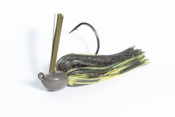 UV Swim Jig