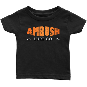Ambush Lure Co. Infant T-Shirt